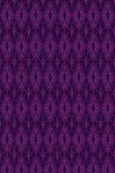 Papel de parede abstrato fractal purple